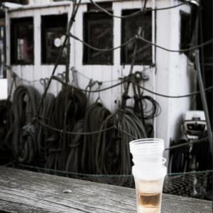 The Very Last Beer